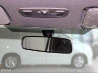 空间座椅九龙A5车内后视镜