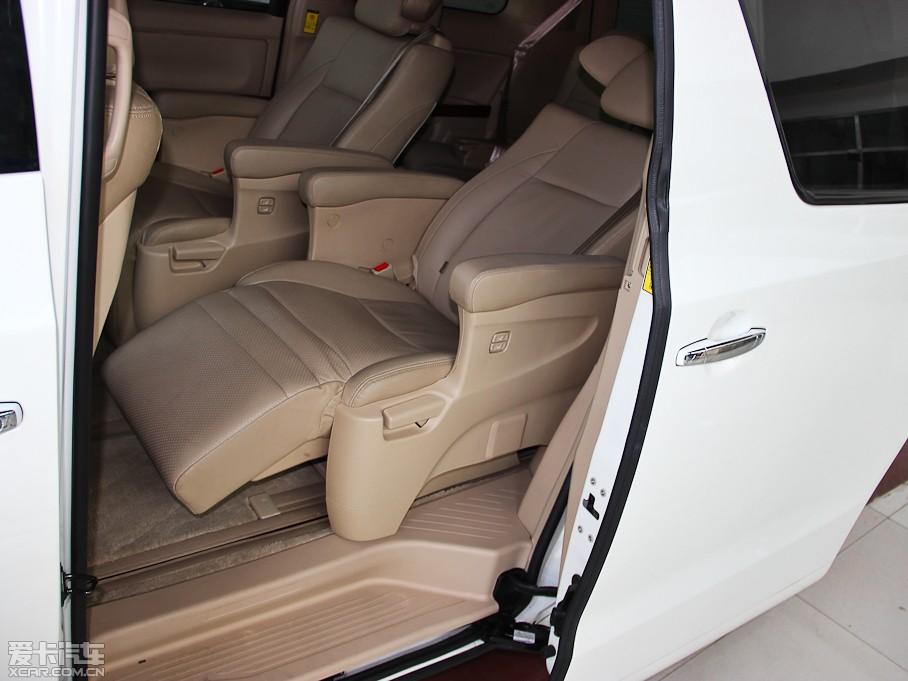 九龙汽车2014款艾菲