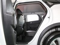 空間座椅中華V3后排空間