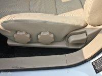 空间座椅中华H330座椅调节