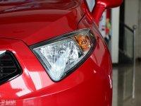 细节外观中华H220头灯