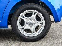 细节外观中华豚轮胎