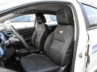 空间座椅中华EV前排座椅
