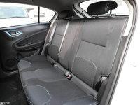 空间座椅中华EV后排座椅