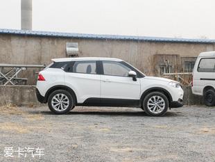 中华2016款中华V3