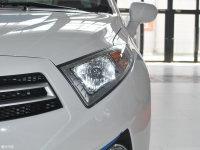 细节外观中华H230 EV头灯