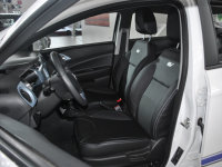 空间座椅中华H230 EV前排座椅