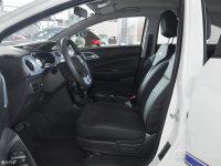 空间座椅中华H230 EV前排空间