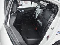 空间座椅中华H230 EV后排座椅
