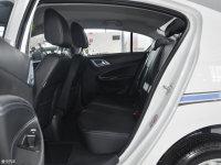 空间座椅中华H230 EV后排空间