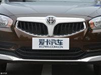 细节外观中华V5中网