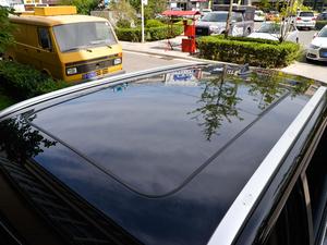 2018款280T 自动旗舰型 5座 车顶
