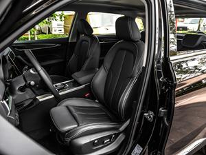 2018款280T 自动旗舰型 5座 前排座椅