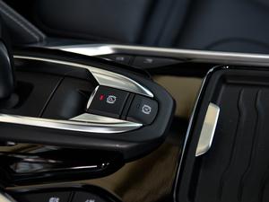 2018款280T 自动旗舰型 5座 驻车制动器