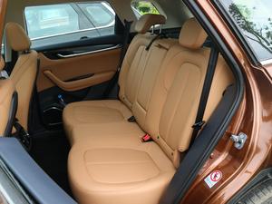 2018款280T 自动旗舰型 5座 后排座椅