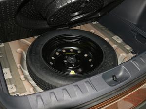 2018款280T 自动旗舰型 5座 备胎