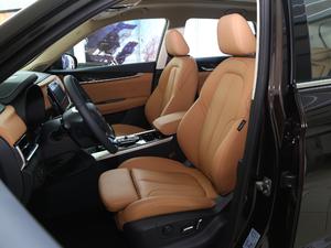 2018款280T 自动旗舰型 7座 前排座椅