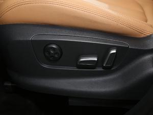 2018款280T 自动旗舰型 7座 座椅调节