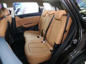2018款280T 自动旗舰型 7座 后排座椅