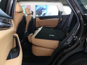 2018款280T 自动旗舰型 7座 后排座椅放倒