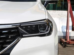 2018款280T 自动旗舰型 5座 头灯