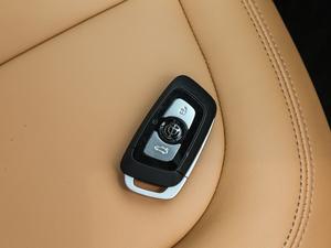 2018款280T 自动尊贵型 5座 钥匙