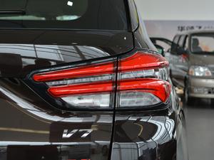 2018款280T 自动尊贵型 5座 尾灯