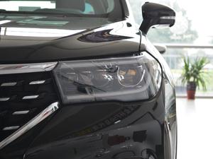 2018款280T 自动尊贵型 5座 头灯
