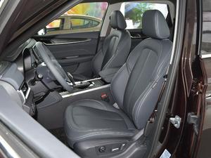 2018款280T 自动尊贵型 5座 前排座椅