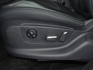 2018款280T 自动尊贵型 5座 座椅调节