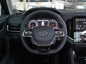 2018款280T 自动尊贵型 5座 方向盘