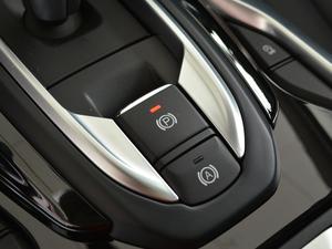 2018款280T 自动尊贵型 5座 驻车制动器