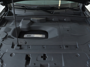 2018款280T 自动尊贵型 5座 发动机