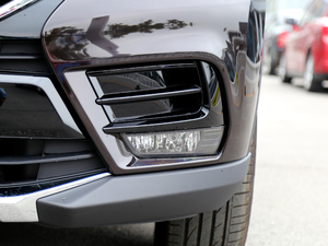 2018款280T 自动豪华型 5座 雾灯