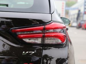 2018款280T 自动豪华型 5座 尾灯