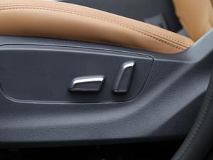 2018款280T 自动豪华型 5座 座椅调节