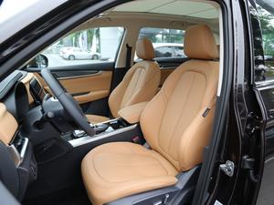 2018款280T 自动豪华型 5座 前排座椅
