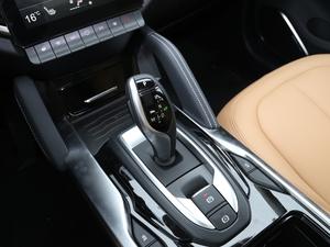 2018款280T 自动豪华型 5座 变速挡杆