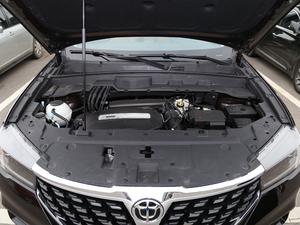 2018款280T 自动豪华型 5座 发动机
