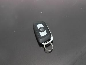 2018款280T 自动豪华型 5座 钥匙