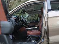 空间座椅中华V6前排空间