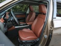 空间座椅中华V6前排座椅