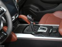 中控区中华V6变速挡杆
