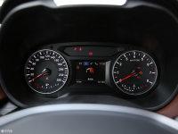 中控区中华V6仪表