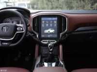 中控区中华V6中控台
