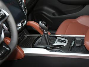 2018款1.5T 手动尊贵型 变速挡杆
