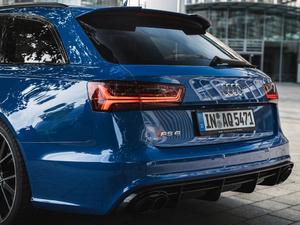2018款Avant Performance Nogaro Edition 细节外观