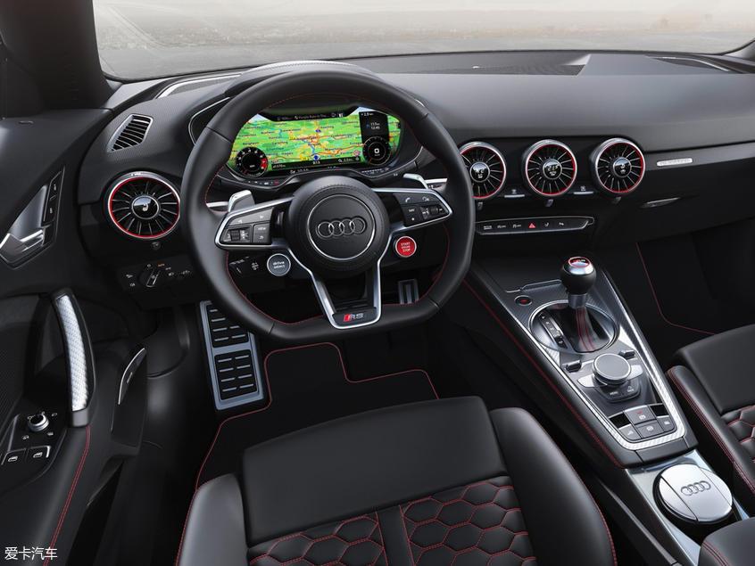 Audi Sport2020款奥迪TT RS