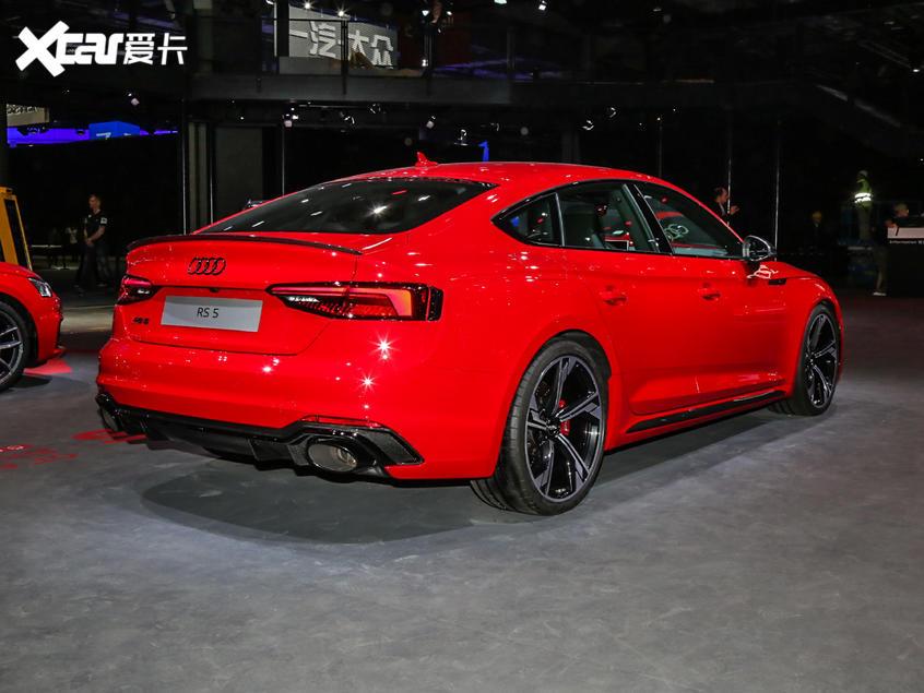 Audi Sport2019款奥迪RS5