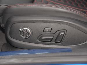 2019款2.9T Coupe 座椅调节
